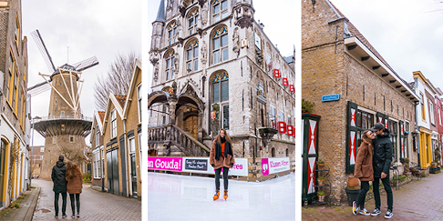 The Most Instagrammable Places in Gouda
